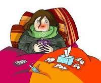 Illustration : L'épidémie saisonnière de grippe débute en France par la Bretagne