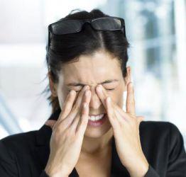 Illustration : Que cachent ces troubles de la vision ?