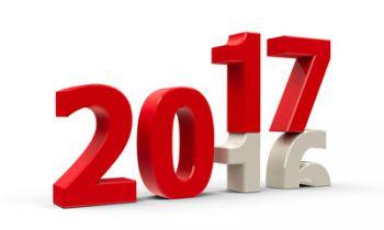 Illustration : Les bonnes résolutions 2017