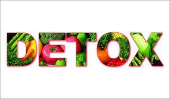 Illustration : Détox : 3 étapes pour retrouver son équilibre après les fêtes