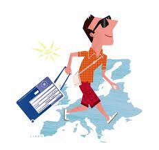 Illustration : Carte européenne d'assurance maladie