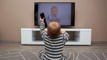 Illustration : Enfants de moins de 3 ans, c'est non aux écrans