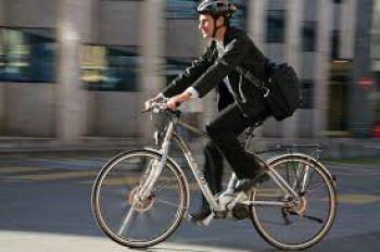 Illustration : 4 bonnes raisons de prendre son vélo pour aller travailler