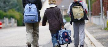 Illustration : Comment prévenir la scoliose et la myopie chez l'enfant ?