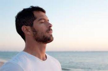 Illustration : Pourquoi respirer profondément aide à se calmer ?