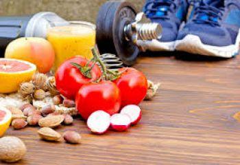Illustration : Sport : les meilleurs aliments pour brûler plus de calories