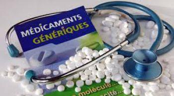 Illustration : Médicaments génériques : pourquoi ne sont-ils pas tous identiques ?
