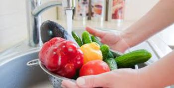 Illustration : Les bonnes habitudes alimentaires de l'été !