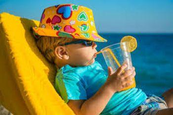 Illustration : Parents : en été, redoublez de vigilance !