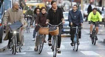 Illustration : Plan vélo : ce qu'il faut retenir