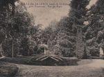 Villa des Tilleuls : le parc