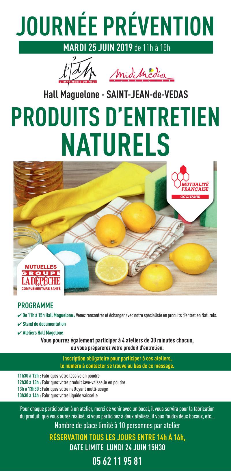 Journée de prévention à Montpellier
