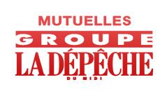 Mutuelles Groupe Dépêche du Midi